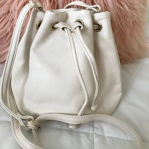 Forever 21 satchel bag